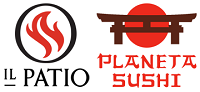 Il Patio & Planeta Sushi