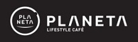 """Planeta Lifestyle Cafe"""